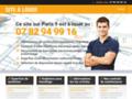 Détails : Votre électricien sur Paris 09