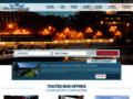 diner croisiere paris sur www.paris-diner-croisiere.com