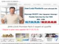 Détails : Plombier artisan paris 5