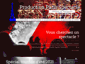 Détails : Spectacle de variété Grenoble