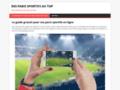 Un guide gratuit pour des paris sportifs au top