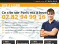 Les travaux de l'électricien sur Paris