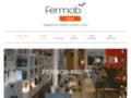 fermob sur www.paris.fermob.com