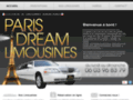 Location de Limousine paris ile de france