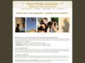 Site #6037 : Cours de photographie à Paris