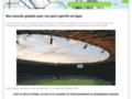 Détails : Le guide des paris sportifs