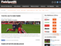 Détails : Pari Sportif Belgique - Offre de Paris Sportifs en Belgique