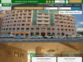 Détails : Parkside Hotel Apartment Dubai
