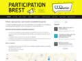 Participation Brest