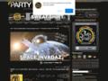 Partytime.fr - Site officiel du Party Time crew.