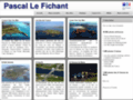 Les sites de Pascal Le Fichant
