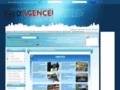 Pasdagence.com sélectionné par laselec.net