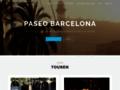 Stadtführungen und Touren in Barcelona - Paseo Barcelona