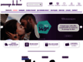 Détails : Boutique e-commerce des amoureux : Passage du Désir
