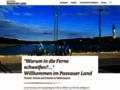 Donau Bayerischer Wald Bayerisches Thermenland