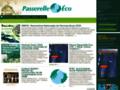 Passerelle Eco - Ecologie pratique et démarche écovillage