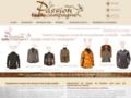 Détails : Culotte équitation pour le sport équestre