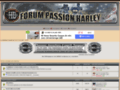 Détails : Forum Passion-Harley