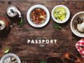 Passport Cafe
