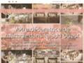 Détails : Société de wedding design
