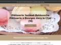 Pâtisserie Jarraud-Bekkouche