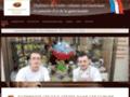 Détails : Pâtisserie Jean Luc - Remiremont