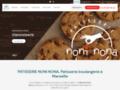 Détails : PATISSERIE NONI NONA, Patisserie boulangerie à Marseille