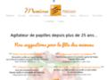 Détails : Pâtisserie Maxime - Haguenau