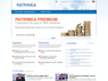 assurance vie comparatif sur www.patrimea.com