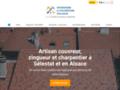 Patrimoine & Couverture d'Alsace