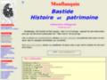 Patrimoine Monflanquin