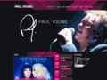 Paul Young - Site officiel de l'artiste Pop