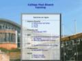 Collège Paul-Eluard à Cysoing