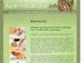 Reiki Forme et santé