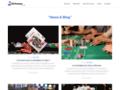 Détails : Pause jeux en ligne - Des petits jeux gratuits pour tous