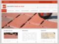 Détails : Distribution pavé et article ciment en Tunisie