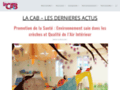 Beaumont du Périgord : présentation de la commune