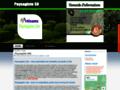 Entretien des zones de verduredans les Hauts-de-France