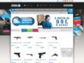 Magasin airsoft