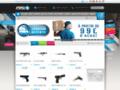 Détails : Pbg62 Airsoft