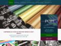 Détails : PCH Imprimerie