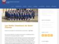 Les Petits Chanteurs de Saint-Charles - Versailles