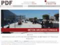 Détails : Béton architectonique : PDF BTP