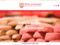 spécialités provençales sur www.peches-gourmands.fr