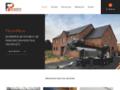 Détails : Entreprise de toiture de référence à Namur et dans le Brabant Wallon