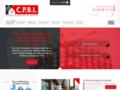 Détails : CPBI : travaux de rénovation et peinture