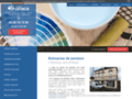 Détails : Entreprise de peinture à Maromme, près de Rouen