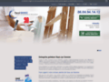 Détails : Entreprise placo et rénovation intérieure à Amiens