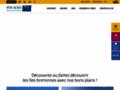 Détails : Penn Ar Bed: la référence des traversées marines bretonnes