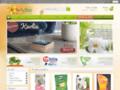Voir la fiche détaillée : Penntybio: huiles essentielles, soins du corps